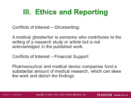 Scientists credited on ghostwritten articles  should be charged with fraud     Science   The Guardian
