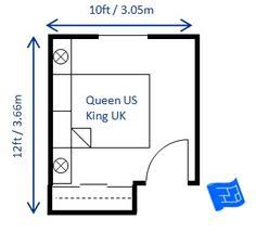 Enchanting 20 Bedroom Furniture Dimensions Design Ideas Of Queen Size Bedroom Dimensions