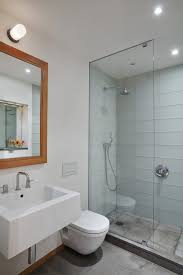 contemporary bathroom vanity lighting. new york stand up shower bathroom contemporary with ceiling lighting chrome vanity lights recessed