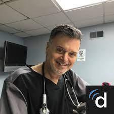 Dr. Ernest Mullen, MD – Detroit, MI | Family Medicine