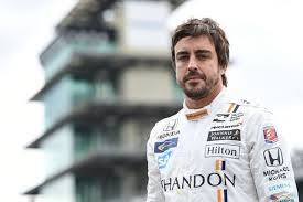 Image result for Fernando Alonso Indy 500