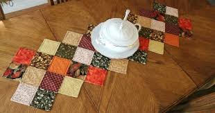 table topper fall comp round table topper patterns