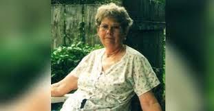 Billie Crosby Obituary - Visitation & Funeral Information