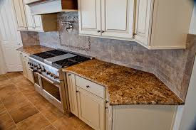 chocolate bordeaux granite traditional kitchen dc metro