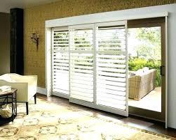 alternatives to vertical blinds for sliding glass doors glass alternatives alternatives to sliding glass doors stylish