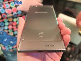 Lenovo провела презентацию IdeaPhone K900 в России - 4PDA