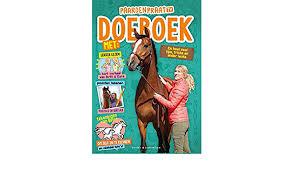 Posts (atom) popular post ; Het Paardenpraattv Doeboek Amazon Co Uk Dekker Britt Ruiter Esra De Reijnders Joke Verhagen Kirsten Books
