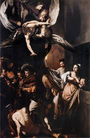sette opere di misericordia seven works of mercy by caravaggio source