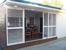 shutters exterior