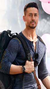 Tiger Shroff Wallpaper 2019 For Android Apk Download