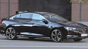 holden new car releaseMotor1com exposes new Holden Commodore Opel Insignia in the US