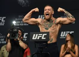 Dan hooker (156) vs michael chandler (156). Conor Mcgregor V Dustin Poirier Weigh In Date Start Time And How To Watch As Ufc 257 Stars Face Off
