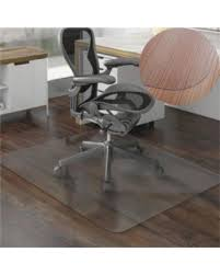 durable pvc home office chair. ktaxon 36x48 durable pvc home office chair c