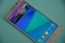 Samsung Galaxy Alpha SmartPhone Review ...