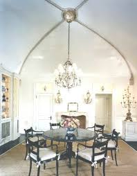 chandeliers for high ceilings sound view 13 of 45