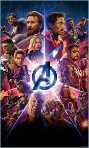 Avengers IPhone Wallpapers - Wallpaper ...