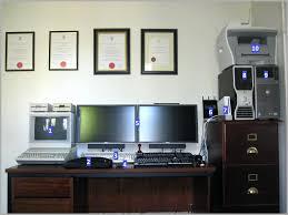 office desk for two. Captivating Uncategorized 2 Person Corner Desk For Stylish Home Design Office Two D