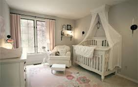 Claire's Nursery by Ivy