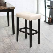 white saddle bar stools. White Saddle Bar Stools Attractive Chair Counter Leather For Sale Inside 8