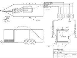 7 wire trailer diagram inspirational single axle electric trailer ke Residential Electrical Wiring Diagrams 7 wire trailer diagram inspirational single axle electric trailer ke wiring diagram