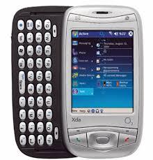 d what first modern smartphone xda mini s