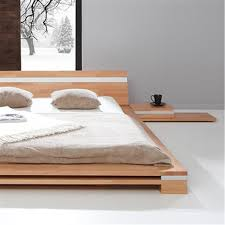 Low bed Toma