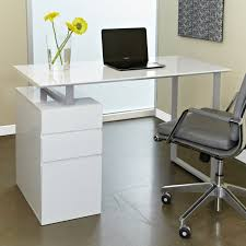 tribeca study desk with drawers hayneedle