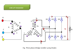 3 phase diode rectifiers power electronics 15
