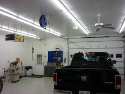 ceiling garage lighting