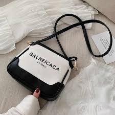 Fashion Personality <b>Snakeskin</b> Handbag Simple Temperament ...