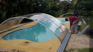 Pool Cage Designs Build Your Own Pool Enclosure The Complete Guide Excelite