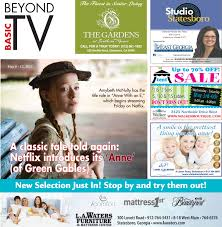 Beyond Tv Herald By Guide Statesboro Issuu Basic Snx6SFqX