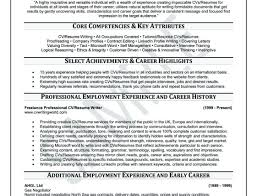 Resume Writing Services Long Island Resume Template