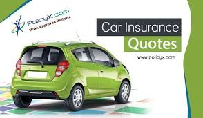 Instant Car Insurance Quote Unique Get Free Instant Car Insurance Quotes Online At PolicyX We Help You