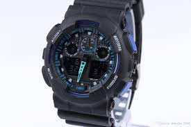 newest men ga100 sports watches waterproof wristwatches luxury newest men ga100 sports watches waterproof wristwatches luxury digital watch 13 color