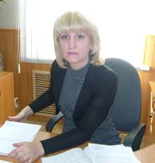 Контрольно ревизионная комиссия Курносова Ирина Геннадьевна