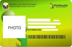Philhealth Card Philhealth Download Id Philhealth Id Download Card