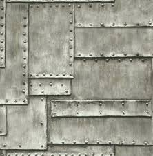 sheet metal wall covering sheet metal wallpaper contemporary modern design home design