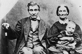 H — Pioneers and Prominent Men of Utah-Mormon Pioneers