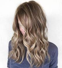 Light Brown Cool Gorgeous Brown Hairstyles With Blonde Highlights