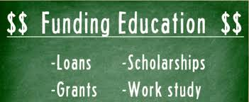 Image result for funding for education
