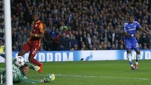 Chelsea vs Galatasaray