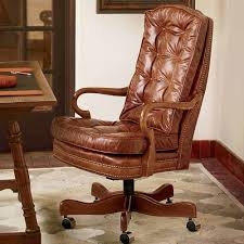 classic office chairs.  Office InteriorAntique Designs Of Classic Office Chairs Brown Leather Executive  Chair To