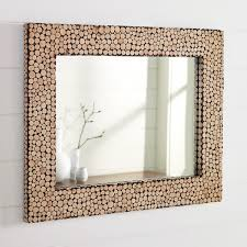 15 Creative and Unique DIY Mirror Frames Ideas