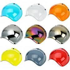 biltwell bubble shield anti fog visor