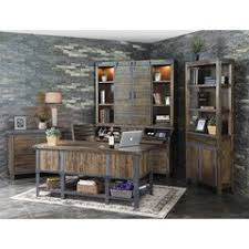 home office desks sets. artisan revival executive home office set turnkey products collection desks sets s