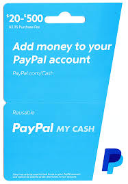 paypal my cash card reload