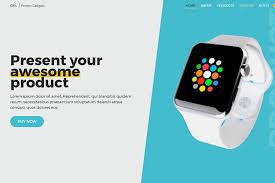 10 Fantastic Landing Page Themes Templates 1stwebdesigner