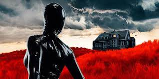 New American Horror Stories Poster ...