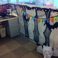 my desk at work halloweend out charming desk decorating ideas work halloween